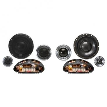 Автомобильная акустика Morel 38 Limited Edition 3-way