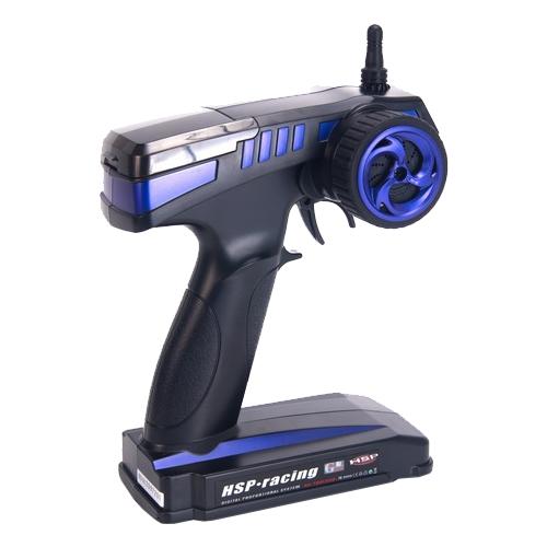 Внедорожник HSP H-Dominator (94111-STS250A) 1:10 40 см