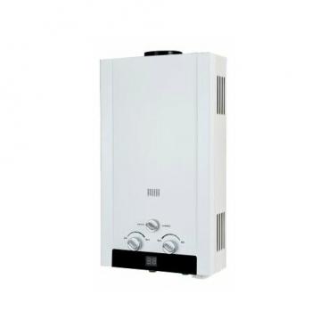 Проточный газовый водонагреватель Edisson H 20 D