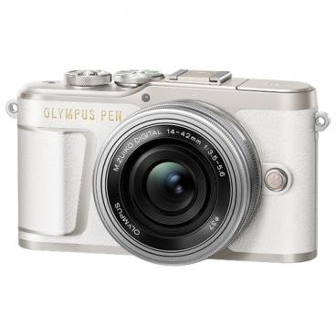 Фотоаппарат Olympus Pen E-PL9 Kit