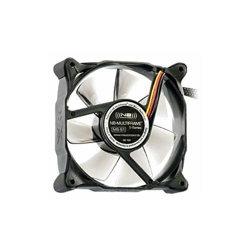 Система охлаждения для корпуса NOISEBLOCKER Multiframe S-Series M8-S1