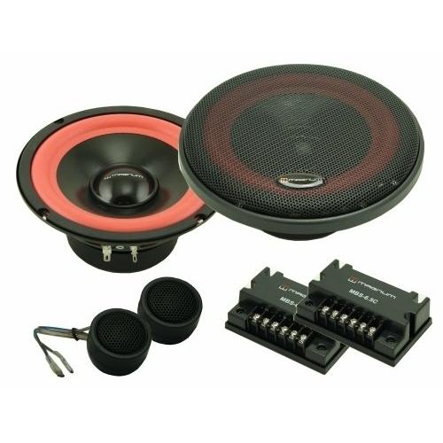 Автомобильная акустика Magnum MBS 6.5C
