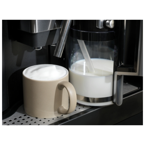 Кофемашина Electrolux KBC65X