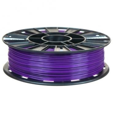 PLA пруток REC 1.75 мм фиолетовый