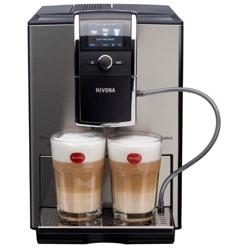 Кофемашина Nivona CafeRomatica 859