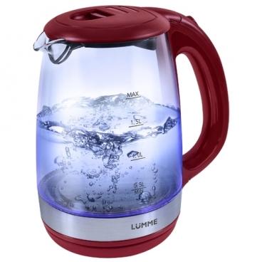 Чайник Lumme LU-135