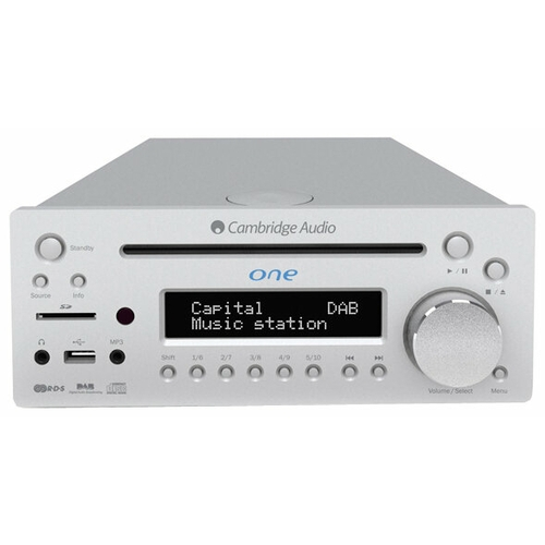 CD-ресивер Cambridge Audio One