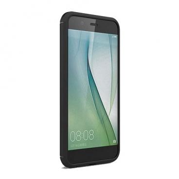 Чехол UVOO Carbon Design для Huawei Nova 2 (U003487HUA)