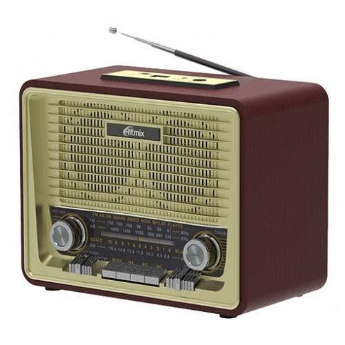 Радиоприемник Ritmix RPR-088
