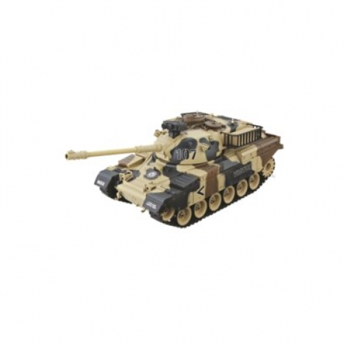 Танк Household USA M60 1:20