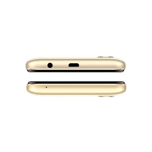 Смартфон Digma LINX PAY 4G