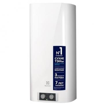 Накопительный электрический водонагреватель Electrolux EWH 100 Formax