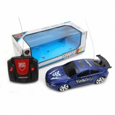 Машинка Наша игрушка 633-12A 1:20