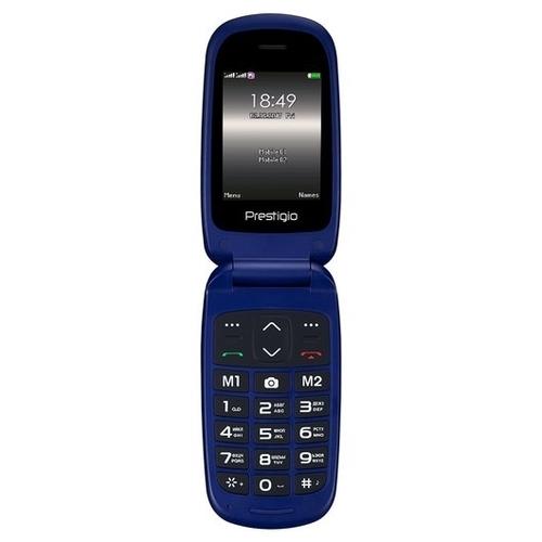 Телефон Prestigio Grace B1