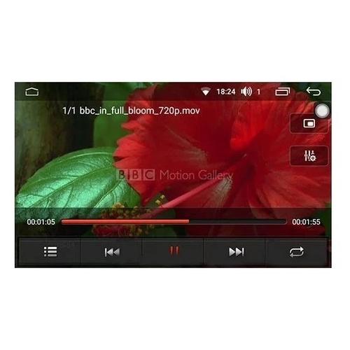 Автомагнитола FarCar s300 Lifan X60 Android (RL198R)