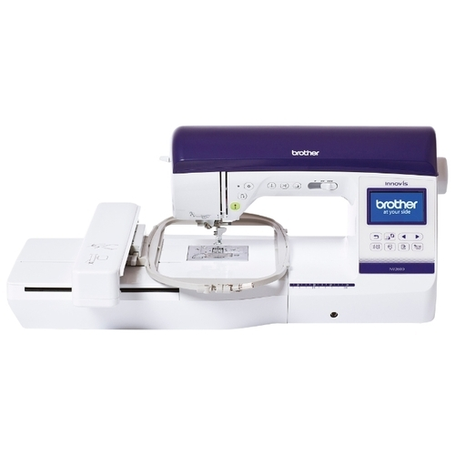Швейная машина Brother INNOV-'IS NV-2600