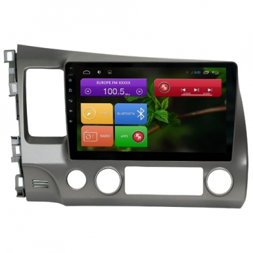 Автомагнитола RedPower 31024 R IPS DSP ANDROID 7