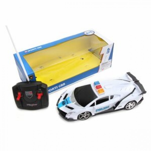 Машинка Наша игрушка Полиция