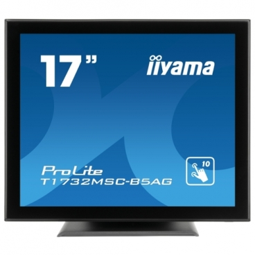Монитор Iiyama ProLite T1732MSC-5AG