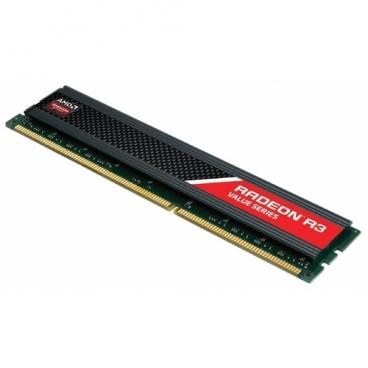 Оперативная память 4 ГБ 1 шт. AMD R334G1339U1