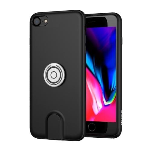 Чехол Baseus Magnetic Wireless Charging Multi-function Case для Apple iPhone 7 Plus/iPhone 8 Plus
