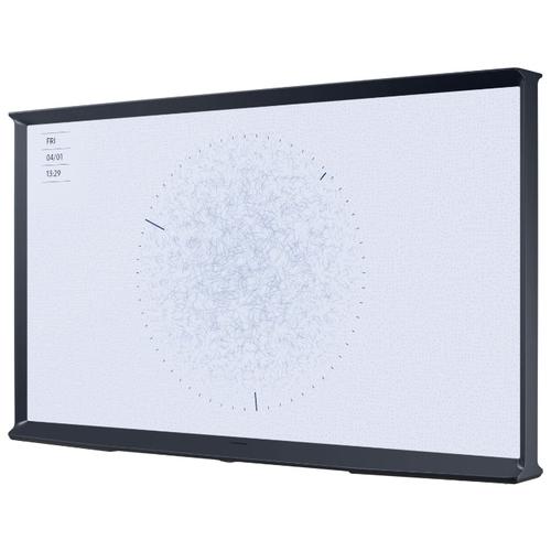 Телевизор QLED Samsung The Serif QE55LS01RBU