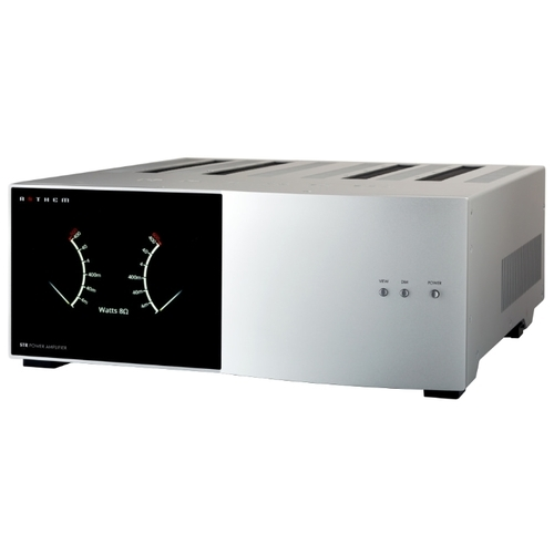 Усилитель мощности ANTHEM STR Power Amplifier