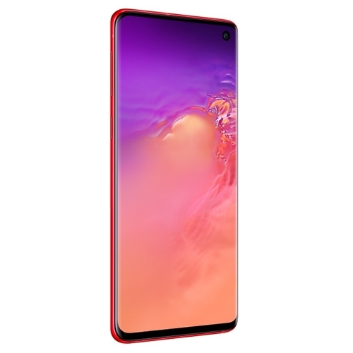 Смартфон Samsung Galaxy S10 8/512GB