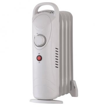 Масляный радиатор OBI Vorsa R-650/5