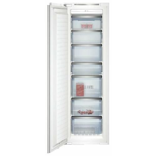 Встраиваемый морозильник NEFF G8320X0