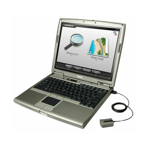 Навигатор Garmin GPS 20x