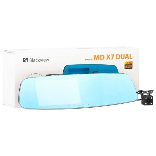Видеорегистратор Blackview MD X7 DUAL