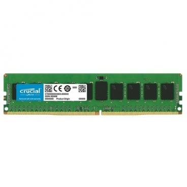 Оперативная память 8 ГБ 1 шт. Crucial CT8G4RFD8266