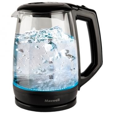 Чайник Maxwell MW-1076