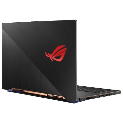 Ноутбук ASUS ROG Zephyrus S GX701