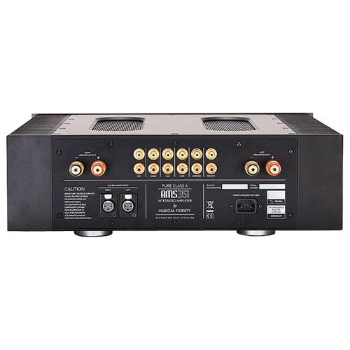 Интегральный усилитель Musical Fidelity AMS35i