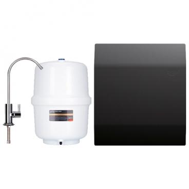 Фильтр под мойкой Prio Новая вода Expert Osmos MO520 четырехступенчатый