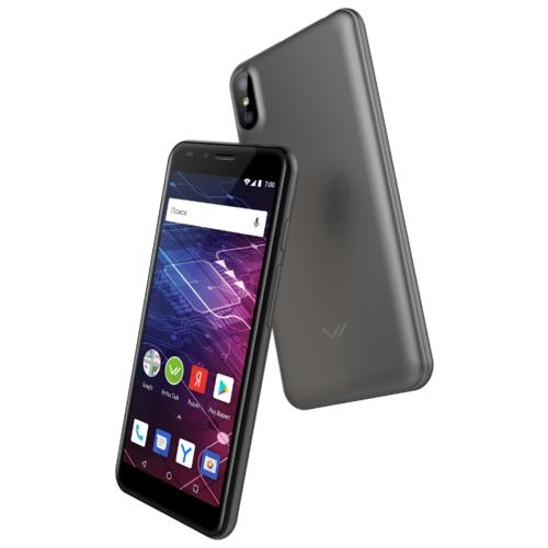 Смартфон VERTEX Impress Click NFC
