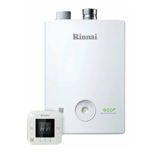 Газовый котел Rinnai RB-307RMF 34.9 кВт двухконтурный