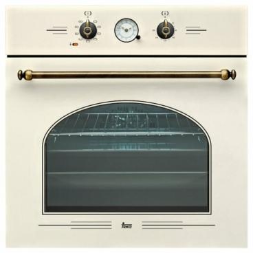 Газовый духовой шкаф TEKA HGR 650 VANILLA (41597601)