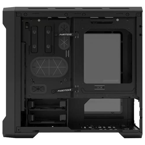 Компьютерный корпус Phanteks Enthoo Evolv ITX Black