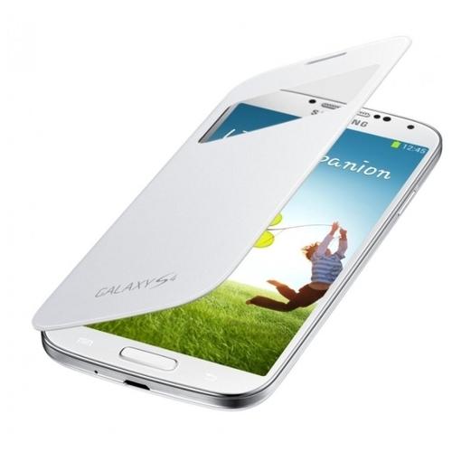 Чехол Samsung EF-CI950B для Samsung Galaxy S4