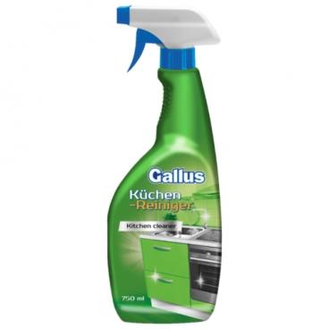 Жидкость для мытья кухни Gallus