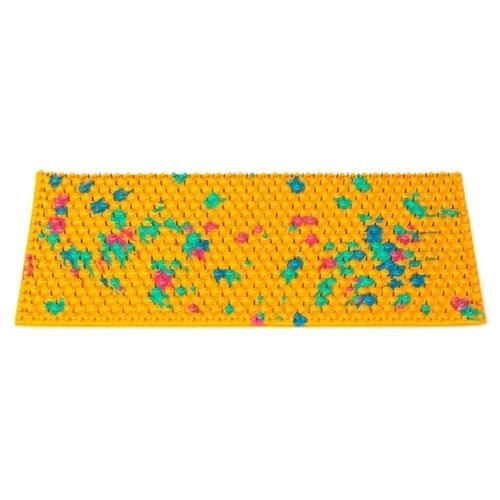 Ляпко коврик одинарный, шаг игл 6.2 мм