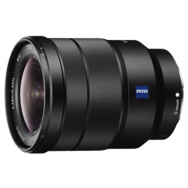 Объектив Sony Carl Zeiss Vario-Tessar T* FE 16-35mm f/4 ZA OSS (SEL1635Z)