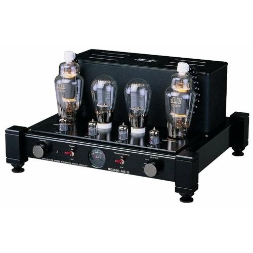 Интегральный усилитель Ultimate Audio MC-3008 ABSE