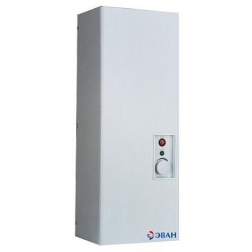 Электрический котел ЭВАН С1 12 12 кВт одноконтурный