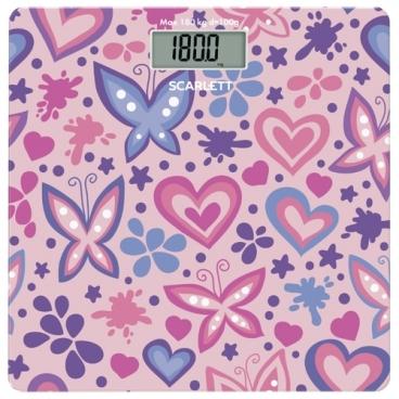Весы Scarlett SC-BS33E092