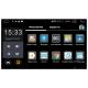 Автомагнитола Parafar 4G/LTE Mercedes GL, ML 164 кузов DVD Android 7.1.1 (PF213D)