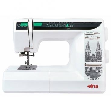 Швейная машина Elna 3003